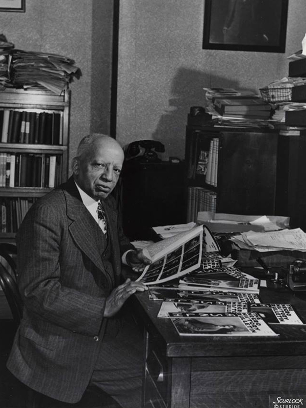 Dr. Carter G. Woodson Home National Historic Site