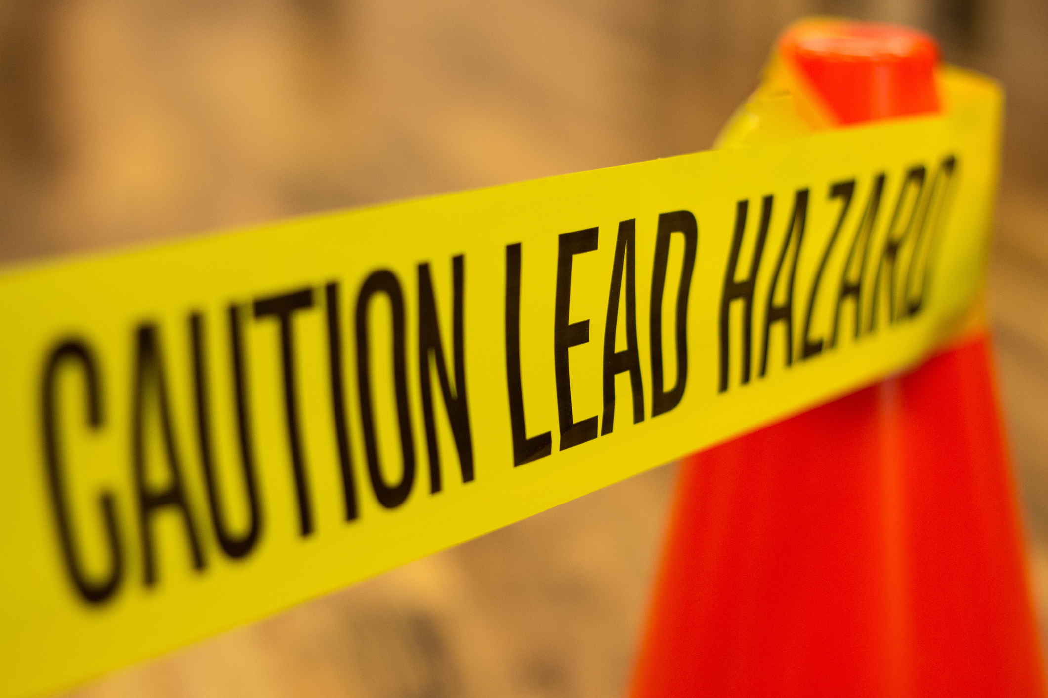 Leading health organizations have said there are no safe levels of lead.