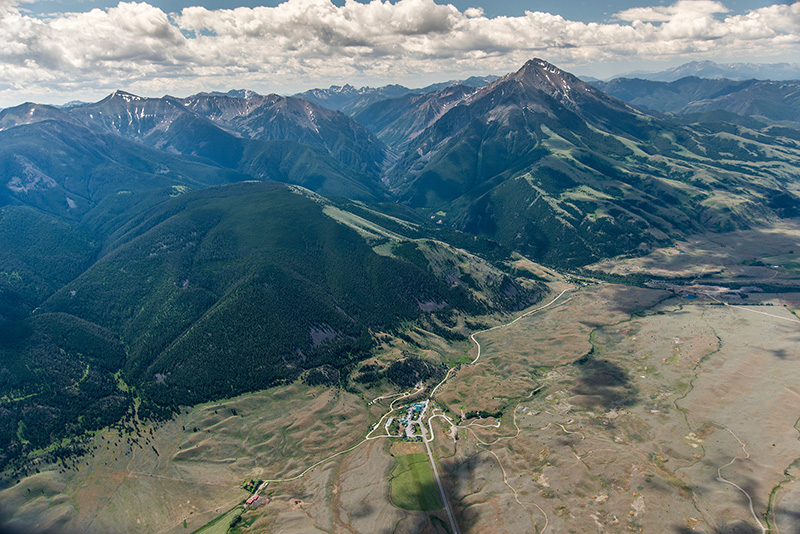earthjustice.org - Court Affirms Yellowstone More Valuable than Gold, Blocks Mining Exploration