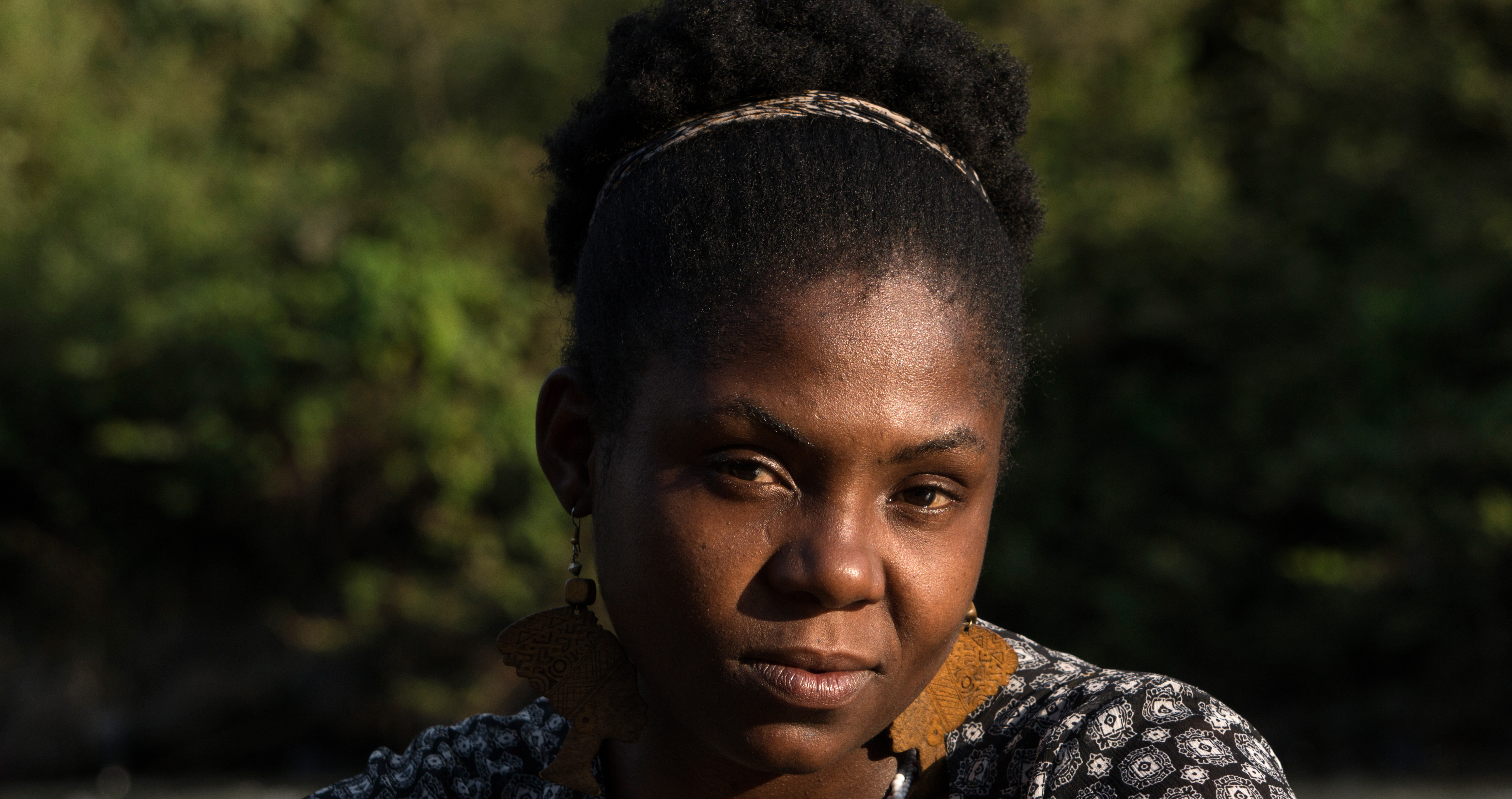 Francia Márquez, Renowned Afro-Colombian Activist: What Environmental Racism Means To Me