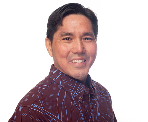 Isaac Moriwake is the new managing attorney of Earthjustice's Mid-Pacific Office.