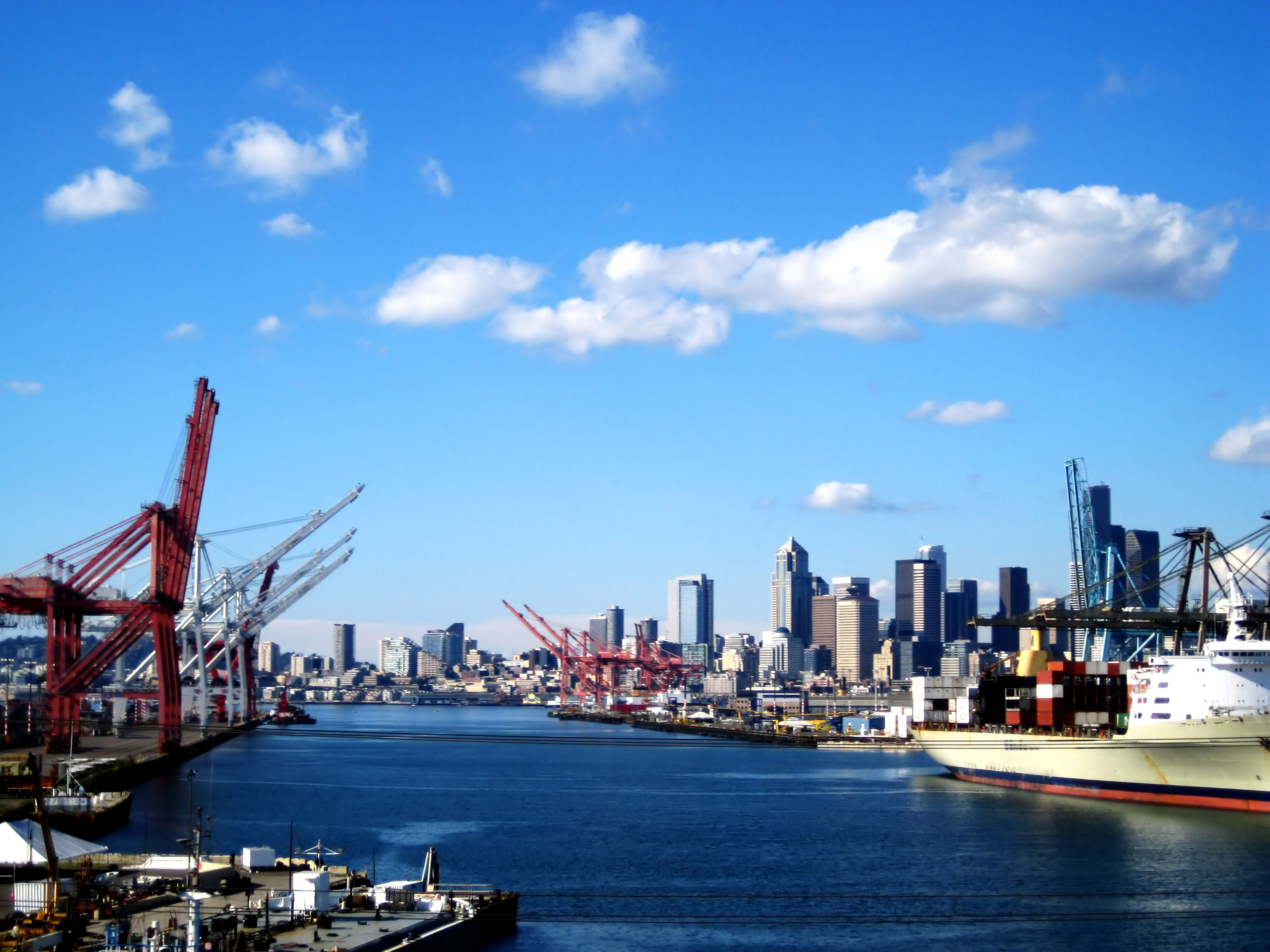 the port of seattle A jury awarded $16 million to two former port of seattle employees it determined were wrongfully fired, among the biggest verdicts of its kind in state history a settlement between the plaintiffs and the port caps damages at $8.