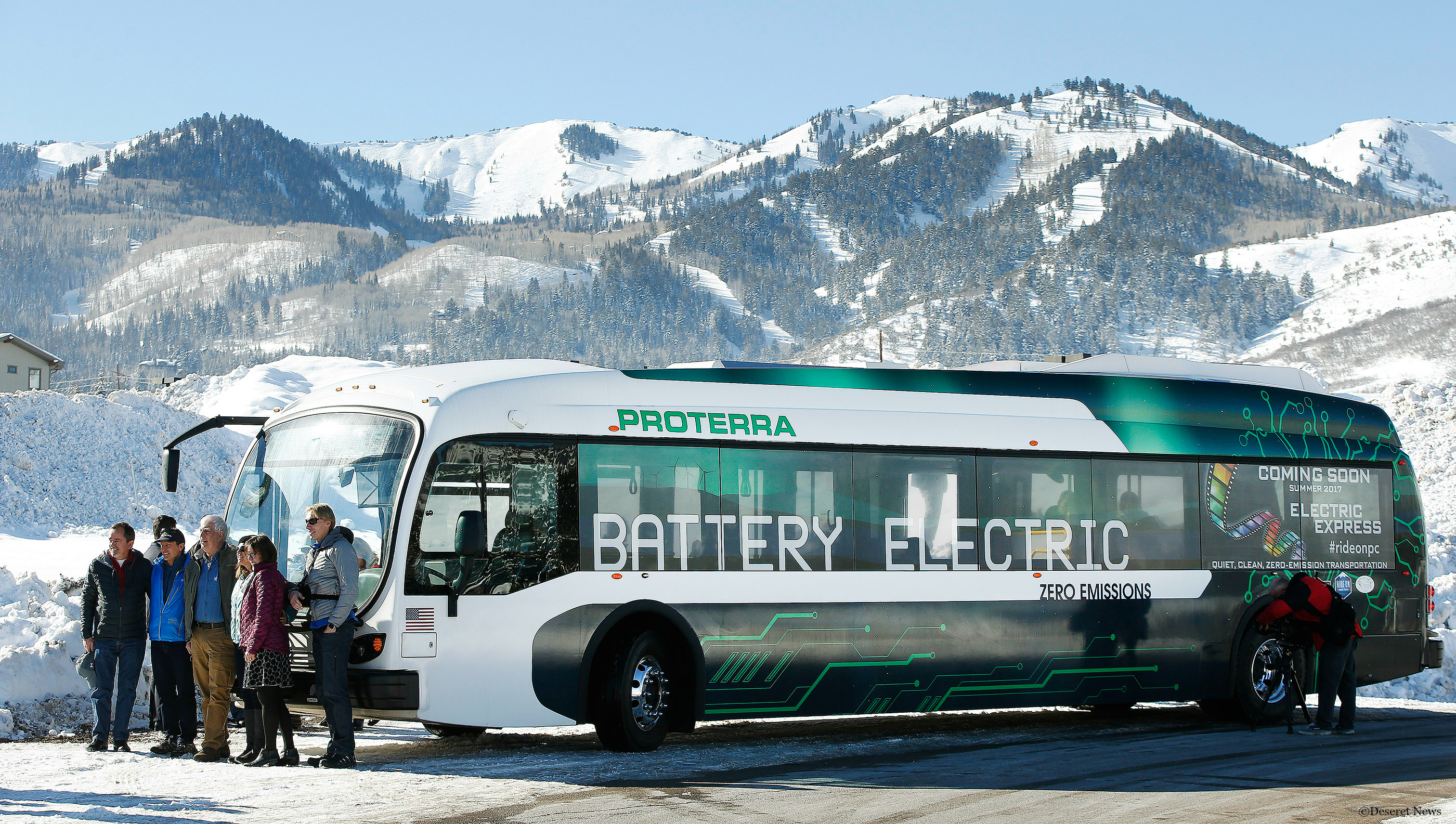 earthjustice.org - Buses Are the Electric Vehicle Everyone Should Be Talking About. Here's Why.