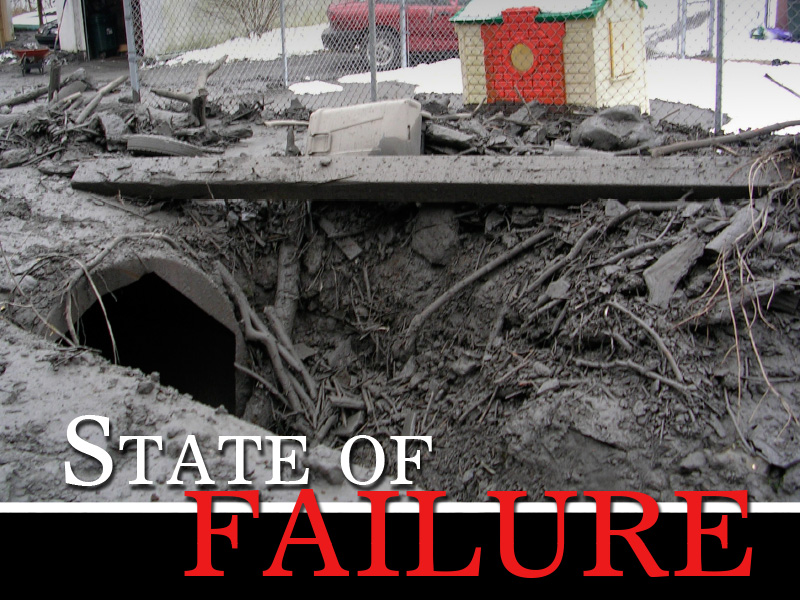 State of Failure: How States Fail To Protect Our Health And Drinking Water From Toxic Coal Ash