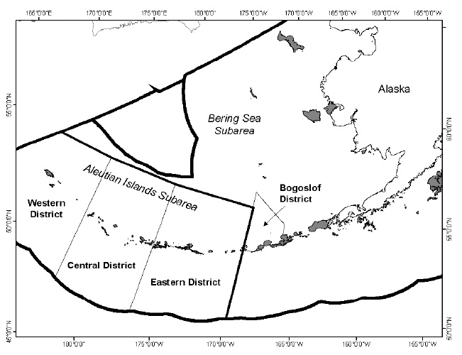 aleutian islands diagram industrial fishing leaves steller sea lions searching for ... #8
