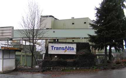 TransAlta is a Canadian-owned company.