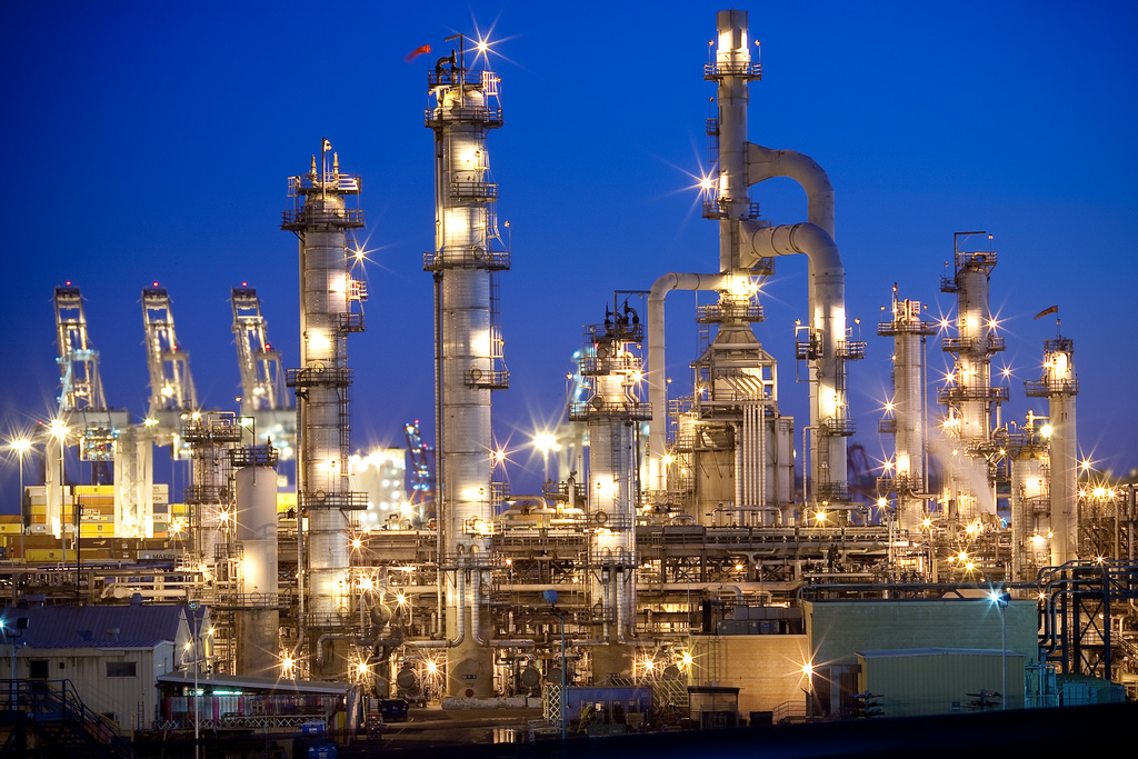 Refinery news roundup: Asia-Pacific 2018 maintenance plans now emerging