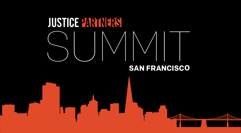 Earthjustice San Francisco Justice Partners Summit