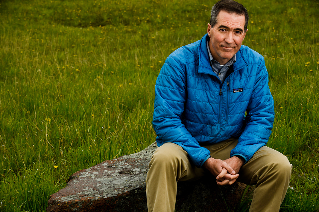 Earthjustice attorney Tim Preso has been fighting to protect wild lands throughout the Northern Rockies for much of the past two decades.