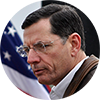 Wyoming Sen. John Barrasso. (CJ Baker / CC BY 2.0)