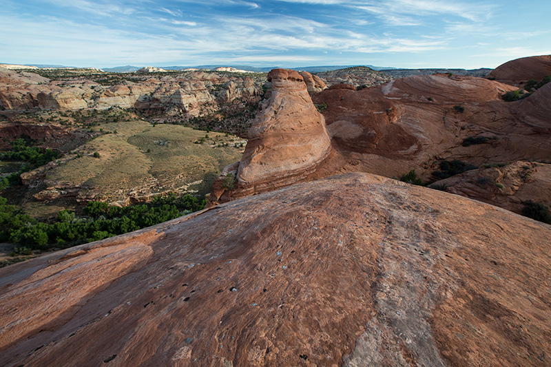 Grand Staircase-Escalante National Monument.