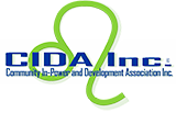 Community In-Power & Development Association.