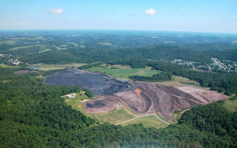 Impacts on Water Quality from Placement of Coal Combustion Waste in Pennsylvania Coal Mines.
