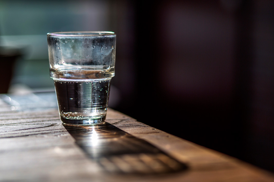 Drinking water is one of the most common routes of exposure to PFAS.
