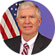 Rep. Mo Brooks.