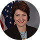 Rep. Cathy McMorris Rodgers.
