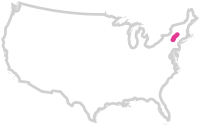 Map of the Constitution Pipeline.
