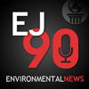 EJ90 logo. Subscribe on iTunes.