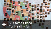 Watch '50 States United For Health Air' teaser video.