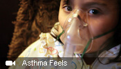 Watch 'Asthma Feels'.