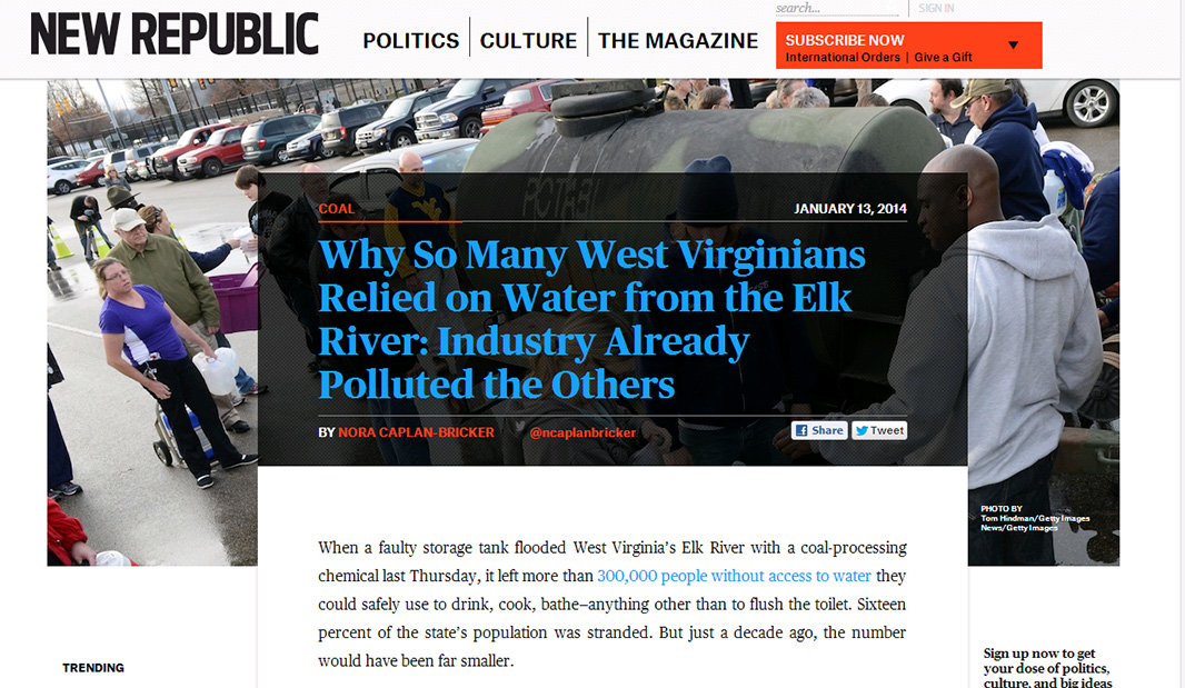 mountaintop removal mining in west virginia essay The region, including southwest virginia, southern west virginia it's also the heart of mountaintop removal mining activities cerulean warbler.