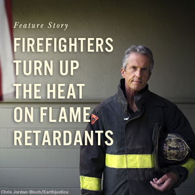 Firefighters Feature
