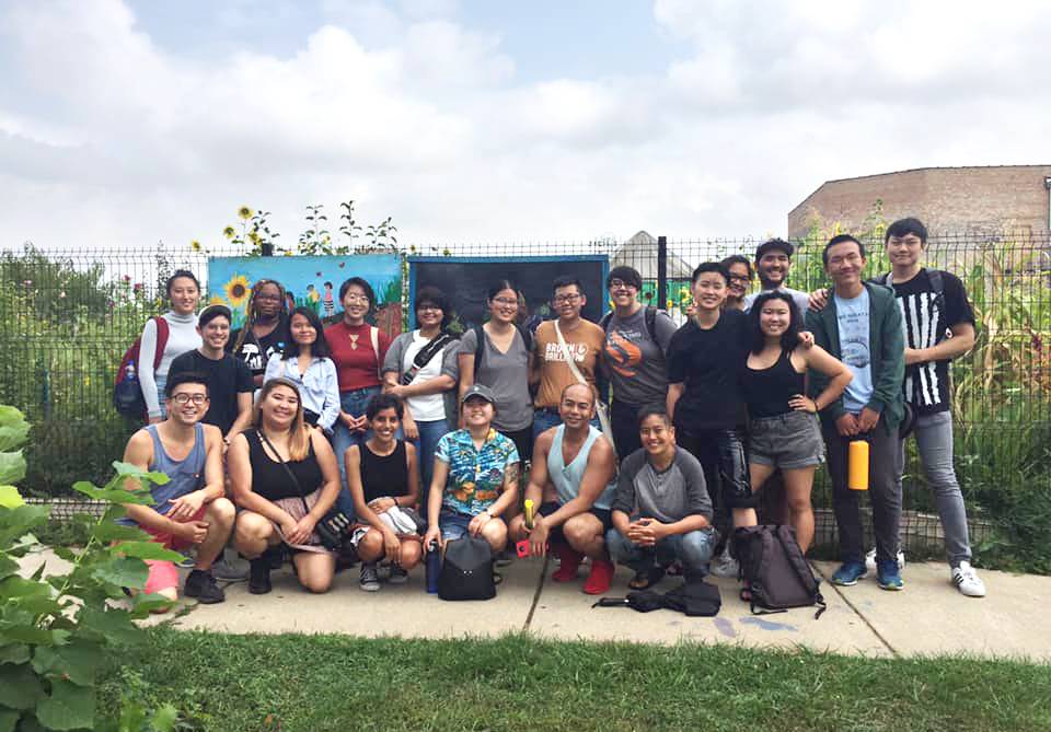 earthjustice.org: Through the Eyes of a Grassroots Leader: How the Asian American Community Reclaims Its Voice in Environmental Justice