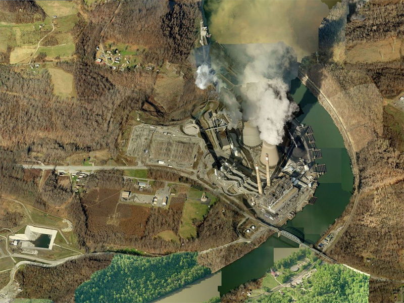 New Safeguards At Hatfield S Ferry Coal Ash Landfill