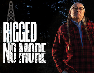 One day, Pawnee Tribal member Walter Echo-Hawk stumbled upon a worrying scene. The U.S. government had approved 17 oil and gas leases on Pawnee land without consulting or even notifying the Tribal members. This is the story of how that happened, and how the Pawnee Nation fought back. (Chris Jordan-Bloch / Earthjustice)