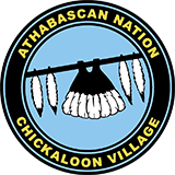 Chickaloon Native Village.