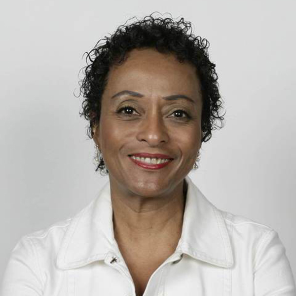 Peggy Shepard, executive director of WE ACT for Environmental Justice.