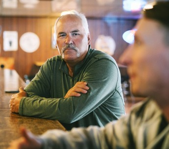 Lifelong Montana resident Tim Flynn encourages his neighbors to rethink the assumption that Montanans must mine at any cost. He aims to boost support for a state law that hold mining executives accountable for cleaning up their pollution.
