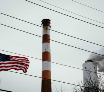 The Cheswick Generating Station in Springdale, PA.