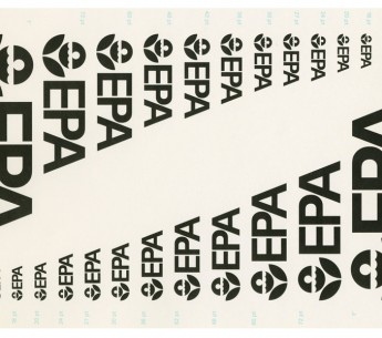 Originally designed in 1977 by design firm Chermayeff & Geismar Associates and partner Steff Geissbühler, the EPA Graphic Standards System has been boosted into the public spotlight once more.
