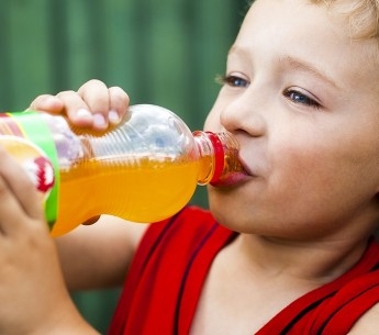 "The words ""artificial flavor"" on the ingredient labels of sodas and other processed foods can refer to chemicals that are known to cause cancer in animals."
