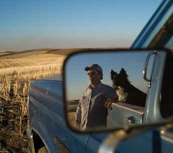With more Washington farmers moving from barges to rail to ship crops, the call grows to remove dams on the Snake River and restore the dwindling salmon population.