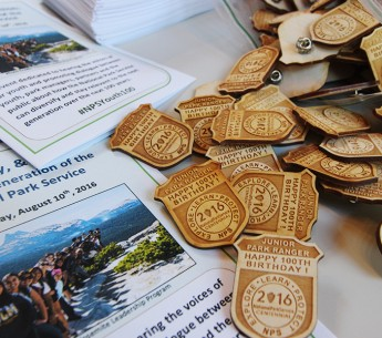 A recent event at the David Brower Center united environmentalists/conservationists of all ages, races and ethnicities to find ways to increase diversity in America's treasured parks.