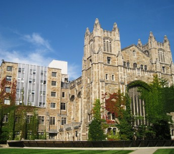 The University of Michigan Law School