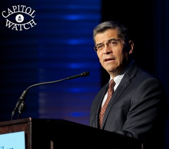 Los Angeles Rep. Xavier Becerra