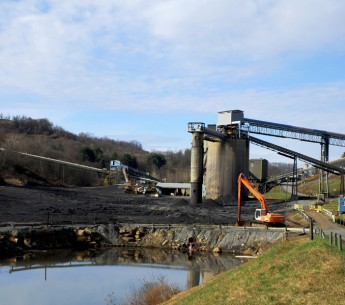 Scientists have found that coal ash has up to 10 times more naturally occurring radioactive materials than the parent coal it comes from.
