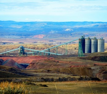 Decker coal mine Montana WildEarth Guardians/CC BY-NC-ND 2.0