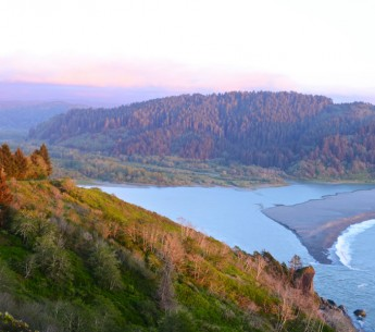 The Klamath River has a basic problem: too much water promised to too many people. Now salmon are dying, causing local fishermen and tribal nations to suffer.