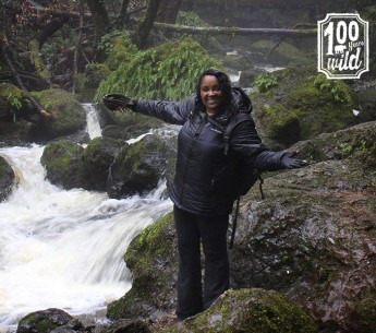 Teresa Baker, the founder of the African American National Parks Event, talks to Earthjustice about what national parks can do to welcome communities of color.