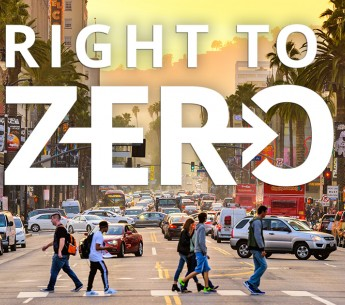 Zero emissions, zero excuses. California is leaping ahead to a clean air and clean energy future.