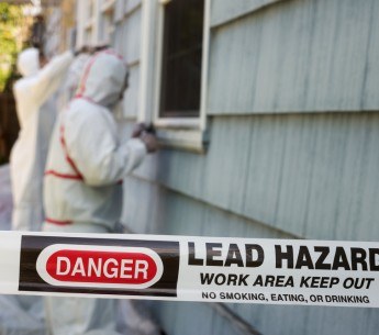 The history of lead in paint and products is rife with deception – and communities still face the burden of lead lurking in their homes decades later.