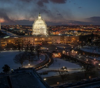 US Capitol January 2015