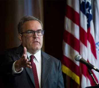As acting EPA administrator, Andrew Wheeler has already pushed forward policies that favor polluters.