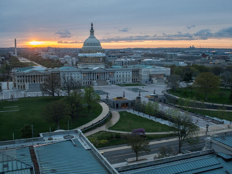 The fight for the nation's Clean Power Plan, which sets the first-ever federal carbon pollution limits for our nation's electric power plants, is taking place in Washington, D.C.