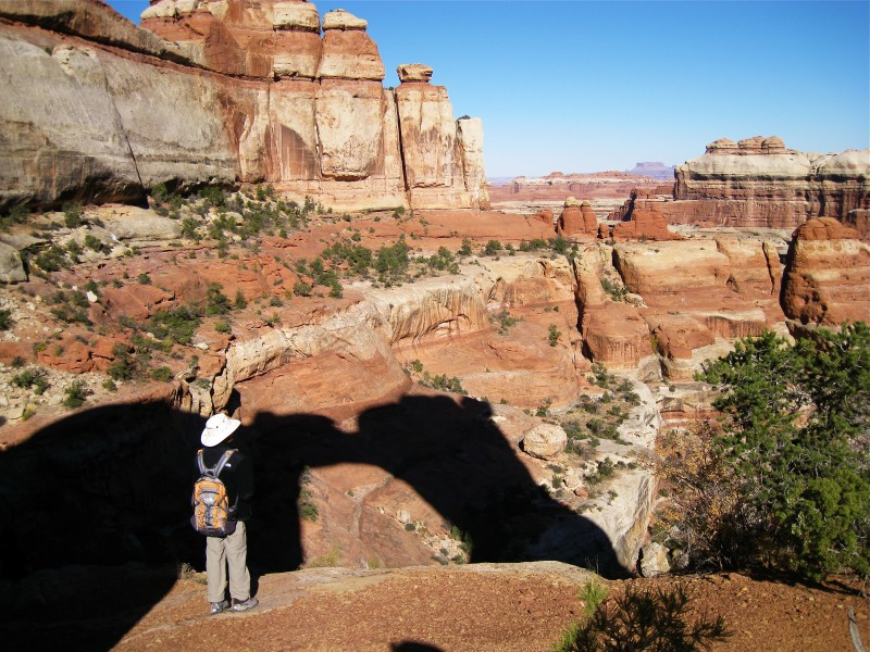 Court Issues Key Decision Preserving Canyonlands National Park