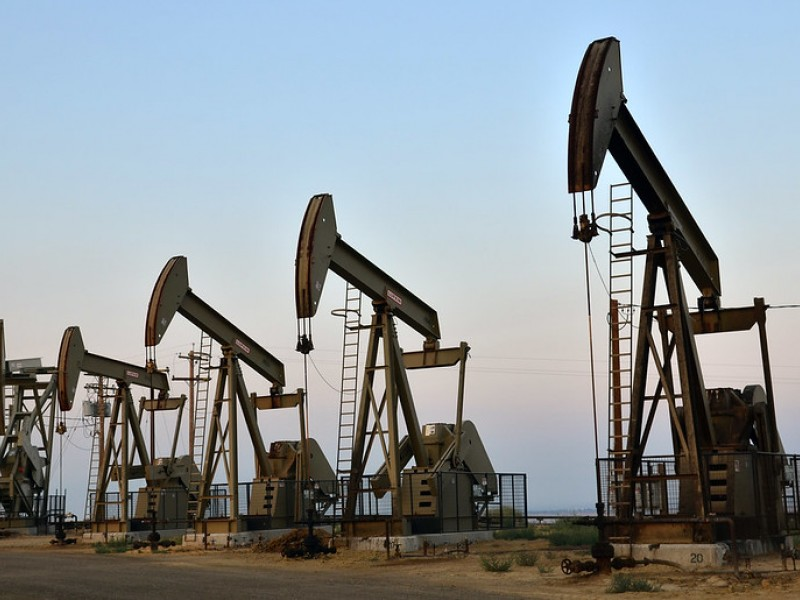 in the waning days of the Trump Administration, the federal government approved the first federal oil & gas lease sale in California in nearly a decade.